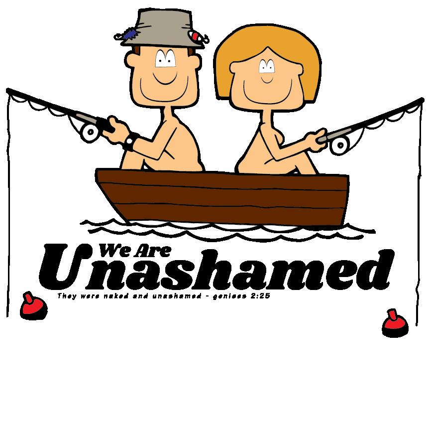 Unashamed Fishing