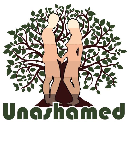 Unashamed Couple